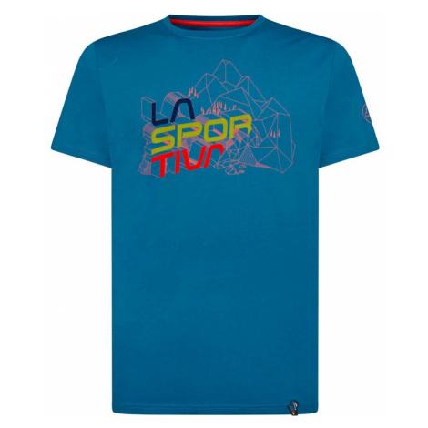 Pánské tričko La Sportiva Cubic T-shirt