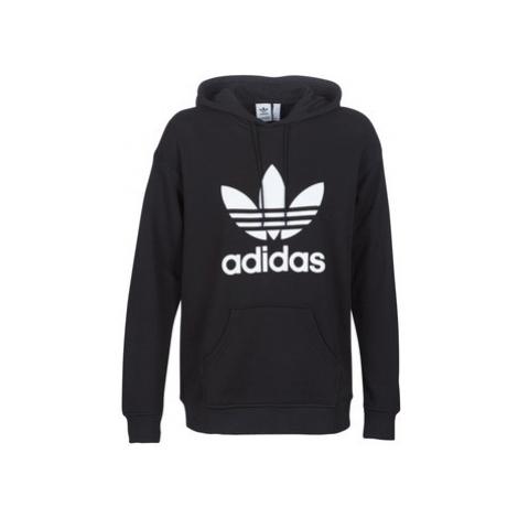 Adidas TRF HOODIE Černá