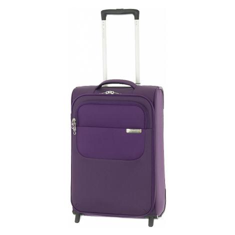 Cestovní kufr March Carter-SE S 2222-52-05 34,50 L fialová