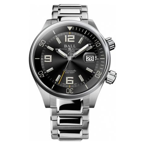 Ball Engineer Master II Diver Chronometer COSC DM2280A-S2C-BK