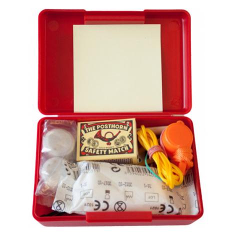 Krabička poslední záchrany Yate KPZ