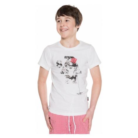 SAM 73 Chlapecké triko