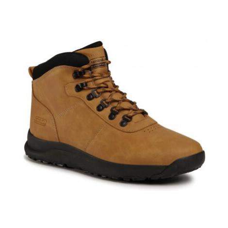 Šněrovací obuv SPRANDI EARTH GEAR MP07-91332-10 Ekologická kůže /-Ekologická kůže