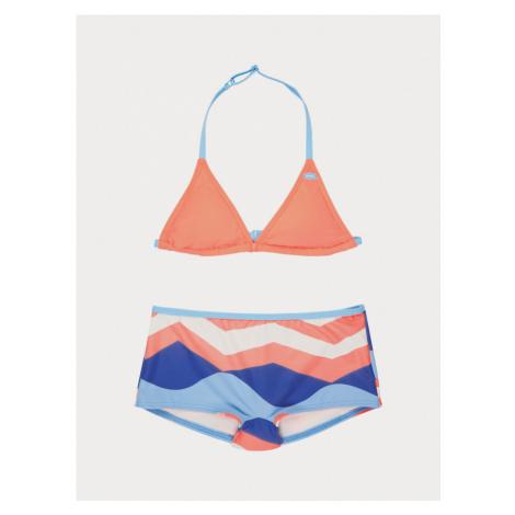 Plavky O´Neill Pg Shelva Shorty Bikini Barevná O'Neill