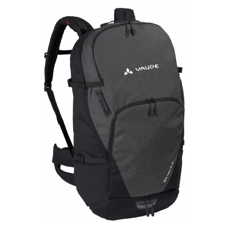 Vaude Bike Alpin 32+5 Black