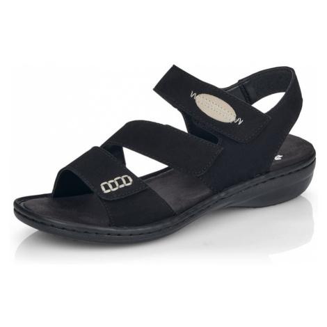 Dámská obuv Rieker 608Q3-00