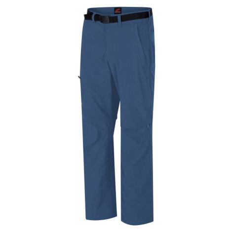 HANNAH KIM Pánské kalhoty - odepínací 10002816HHX01 Ensign blue