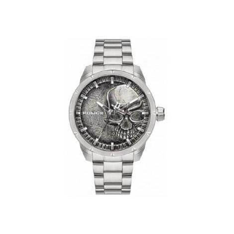 Pánské hodinky Police PL.15715JS/78M