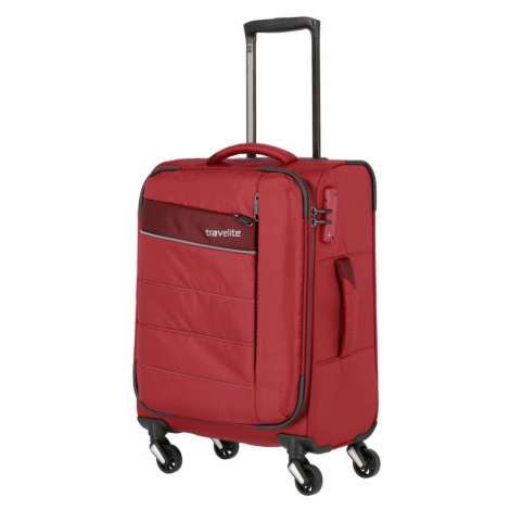 Cestovní kufr Travelite Kite 4W S