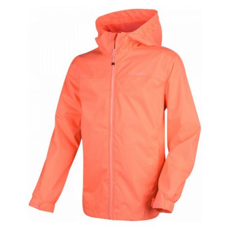 Dětská bunda HUSKY Zunat K růžová