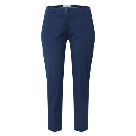 BRAX Chino kalhoty tmavě modrá