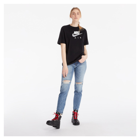 Nike Sportswear Air Bf Top Black/ White