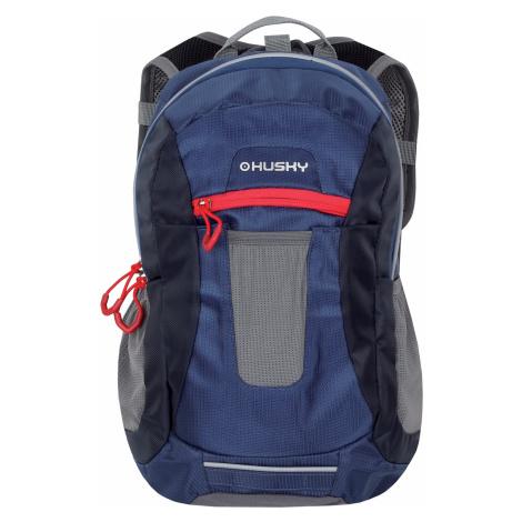 Husky Jemi 10l modrá Dětský batoh