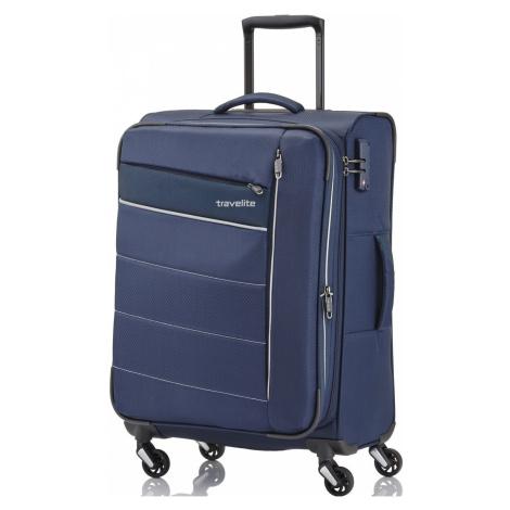 Cestovní kufr Travelite Kite 4W M