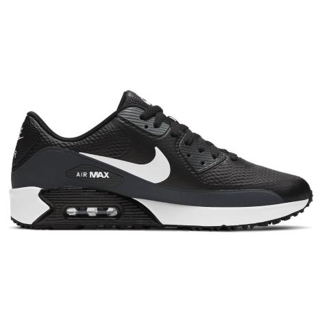 Obuv Nike Air Max 90 G Černá / Bílá