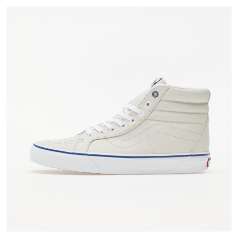 Vans Sk8-Hi Reissue (Butter Leather) True White/ Limoges