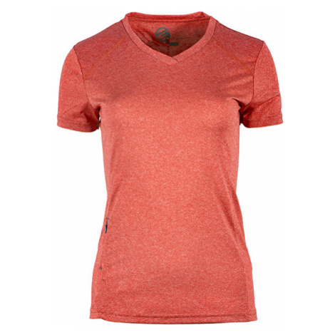 Dámské funkční tričko GTS 2110 oranžová