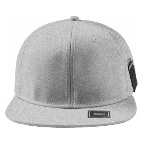 MoneyClip Trucker Snapback Cap - h.grey Urban Classics
