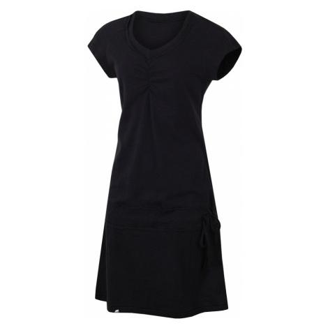 HANNAH Catia II Dámské šaty 118HH0111LD01 anthracite