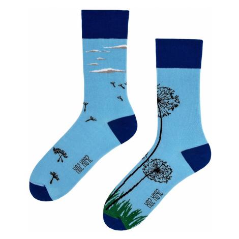 Ponožky Spox Sox - Pampeliška