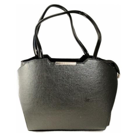 Dámská kabelka GROSSO černá
