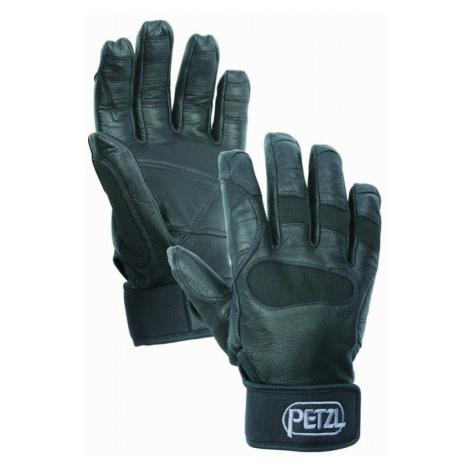 Rukavice PETZL Cordex Plus černá