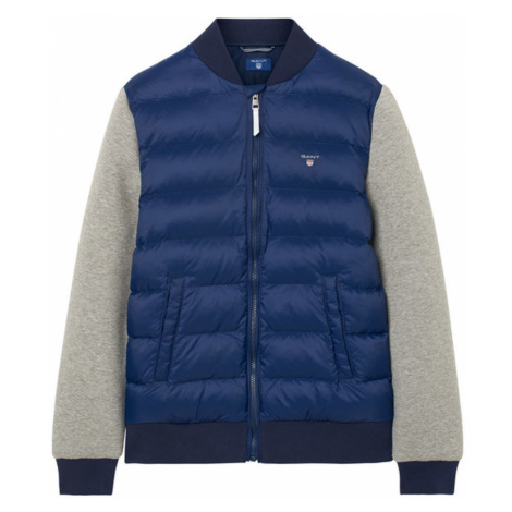 BUNDA GANT TB. THE VARSITY PUFFER JACKET