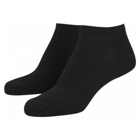 No Show Socks 5-Pack - black Urban Classics