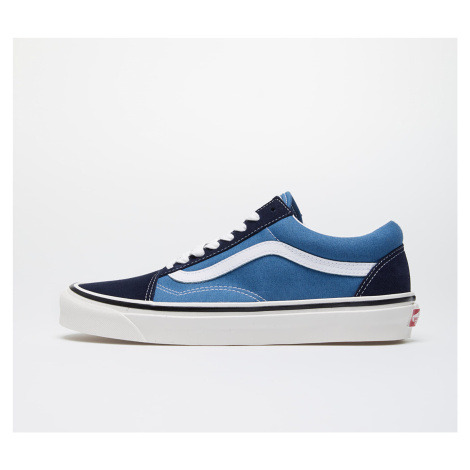 Vans Old Skool 36 Dx Dark Blues/ Og