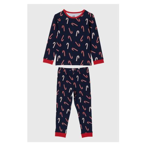 Chlapecké pyžamo Orlando Cotton On