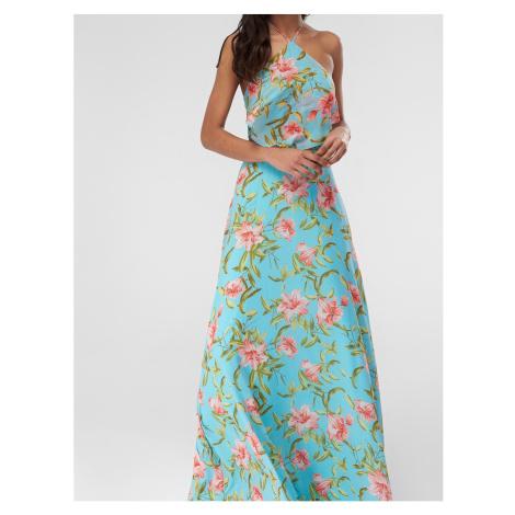 Dámské šaty Trendyol Floral Patterned