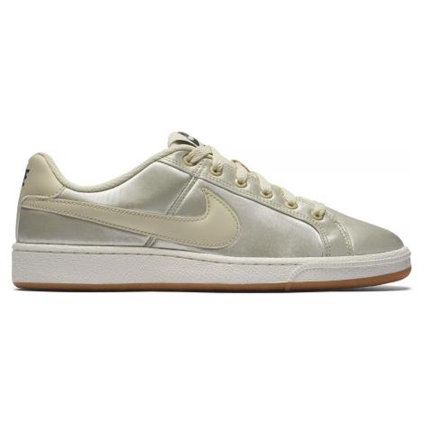 Dámská obuv Nike Court Royal SE Zlatá / Bílá