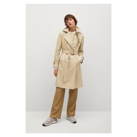 Mango - Trench kabát Polana