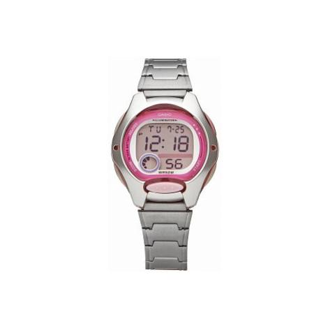 Dámské hodinky Casio LW-200D-4A