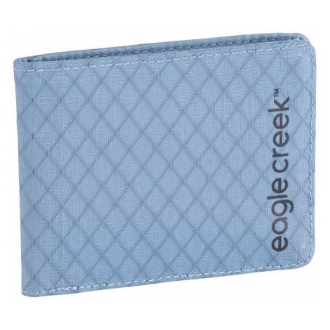 Eagle Creek peněženka RFID Bi-Fold Wallet arctic blue