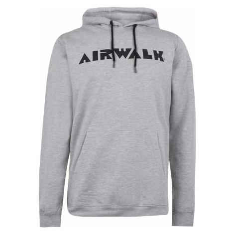Airwalk Logo OTH Hoodie Mens