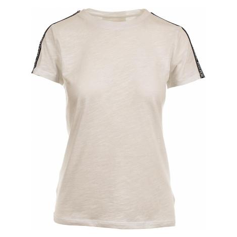 Dámské tričko Michael Kors bílé s nápisem