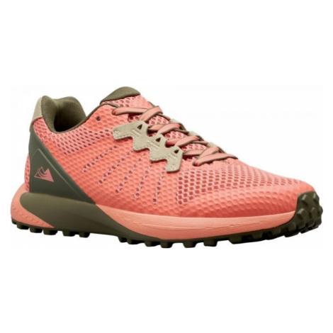 Columbia MONTRAIL F.K.T. W růžová - Dámské běžecké boty