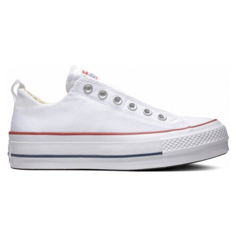 Converse CTAS FASHION bílá - Dámské nízké tenisky