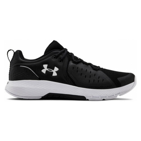 Boty Under Armour Charged Commit Tr 2-Blk
