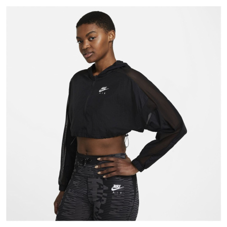 Nike Air Women's Crop Running Jacket