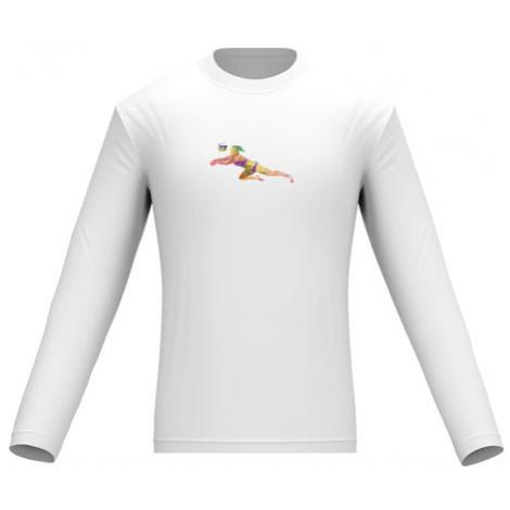 Pánské tričko dlouhý rukáv Volejbal