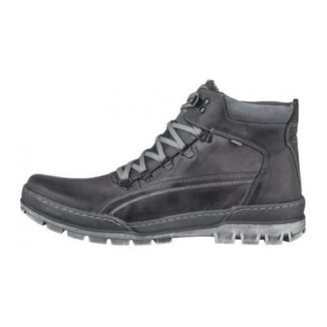 Kotníková obuv HUJO EF 264