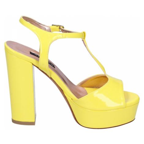 Albano BP83 Žlutá