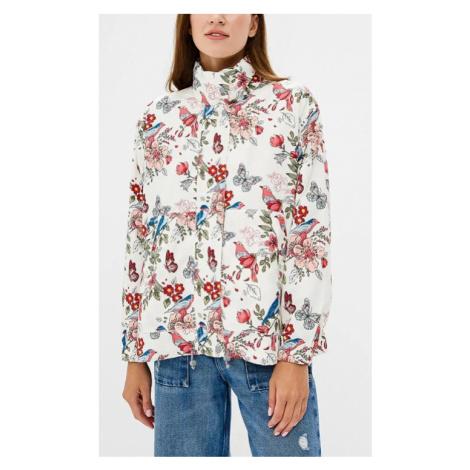 Pepe Jeans dámská bunda Jakna se vzorem