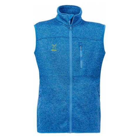 Pánská vesta Altus Neon M nautical blue