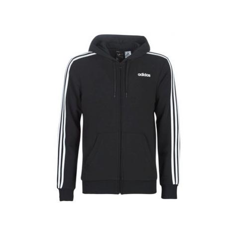Adidas E 3S FZ FT Černá
