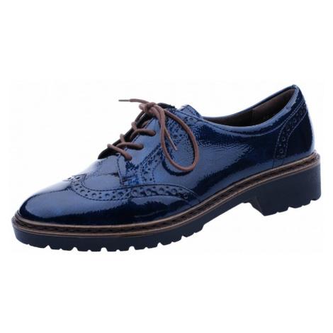 """Dámské šněrovací boty ara """"Richmond"""""""