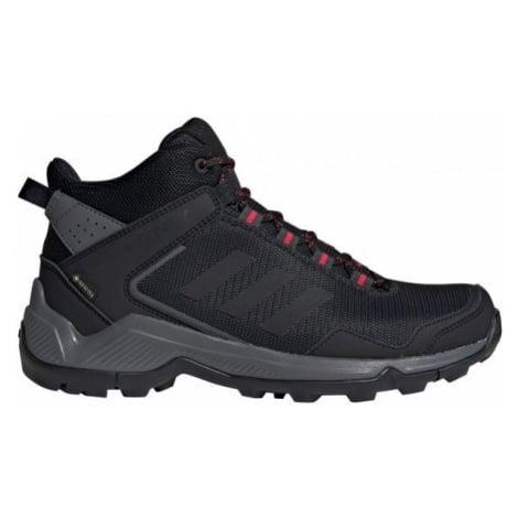 adidas TERREX EASTRAIL MID GTX W černá - Dámská outdoorová obuv