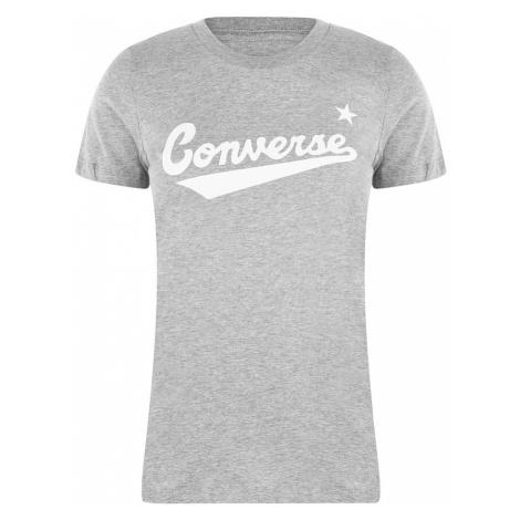 Dámské volnočasové tričko Converse